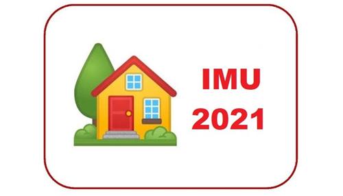IMU ACCONTO 2021