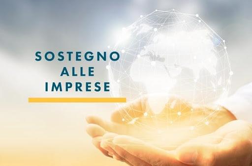 AVVISO PUBBLICO - ANNUALITA' 2020 contributi a fondo perduto per attività economiche operanti nel Comune di CIVITELLA CASANOVA - scadenza presentazione ore 12 del 16-04-2021