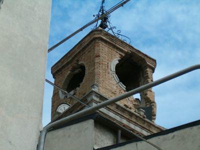 SISMA 2009 - Termine ultimo per la domanda di concessione dei contributi per la ricostruzione