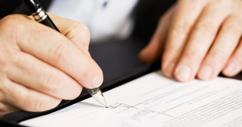 Concorso pubblico per 1 posto da Istruttore Amministrativo - Ammessi prova orale