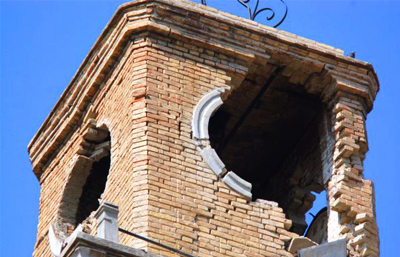 Terremoto 2009